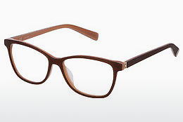 Eyewear Escada VESA04 09D2 - Brown, Red