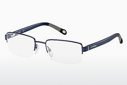 Eyewear Fossil FOS 6005 GXL - Blue, Grey, Black