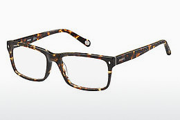 Eyewear Fossil FOS 6039 TLF - Brown, Havanna