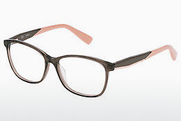 Eyewear Furla VU4991 09DL - Brown, White, Transparent