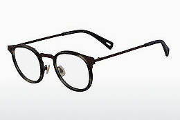 Eyewear G-Star RAW GS2132 FLAT METAL STORMER 208 - Brown