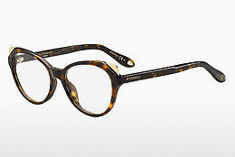 Eyewear Givenchy GV 0043 9N4 - Brown, Havanna