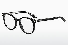Eyewear Givenchy GV 0051 807 - Black