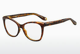 Eyewear Givenchy GV 0059 086 - Brown, Havanna