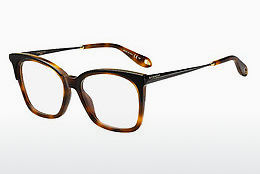 Eyewear Givenchy GV 0062 WR7 - Black, Brown, Havanna