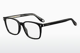 Eyewear Givenchy GV 0067 807 - Black