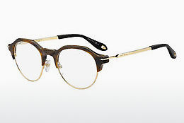 Eyewear Givenchy GV 0078 KVI - Brown, Havanna