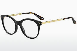 Eyewear Givenchy GV 0080 807 - Black