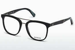 Eyewear Guess GU1953 001 - Black, Shiny