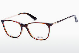 Eyewear Guess GU2566 050 - Brown, Dark