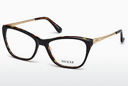 Eyewear Guess GU2604 001 - Black, Shiny
