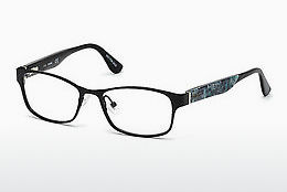 Eyewear Guess GU2608 002 - Black, Matt