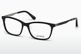 Eyewear Guess GU2630 001 - Black, Shiny
