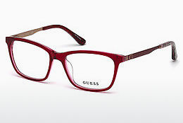 Eyewear Guess GU2630 068 - Red