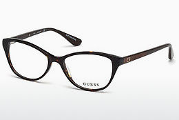 Eyewear Guess GU2634 050 - Brown, Dark