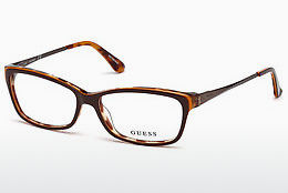 Eyewear Guess GU2635 050 - Brown, Dark