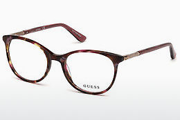 Eyewear Guess GU2657 071 - Burgundy, Bordeaux