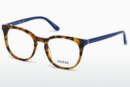 Lunettes design Guess GU2672 053 - Havanna, Yellow, Blond, Brown