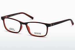 Eyewear Guess GU3003 002 - Black, Matt
