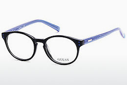 Eyewear Guess GU9160 001 - Black