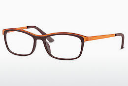 Eyewear Humphrey HU 582147 60 - Brown