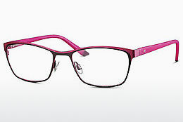 Eyewear Humphrey HU 582208 50 - Red