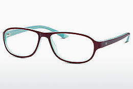 Eyewear Humphrey HU 583025 50 - Red