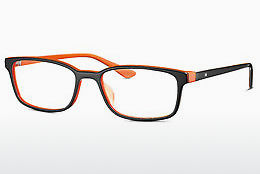 Eyewear Humphrey HU 583062 10 - Black