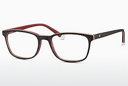 Eyewear Humphrey HU 583075 65 - Brown