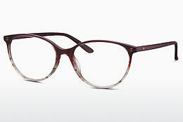 Eyewear Humphrey HU 583083 50 - Red