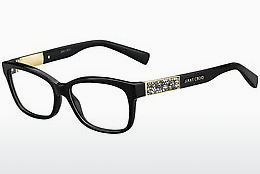 Eyewear Jimmy Choo JC110 29A - Black