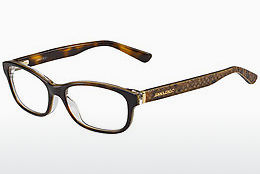 Eyewear Jimmy Choo JC121 VTH - Brown, Havanna