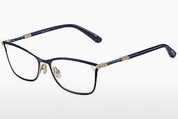 Eyewear Jimmy Choo JC134 J6S - Blue, Gold, Pink