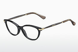 Eyewear Jimmy Choo JC153 QBE - Black, Grey