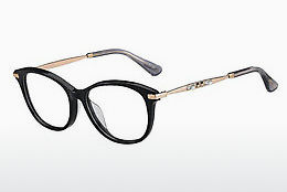 Eyewear Jimmy Choo JC186/F 06K - Black, Gold, Pink