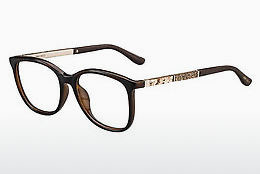 Eyewear Jimmy Choo JC191 9N4 - Brown, Havanna