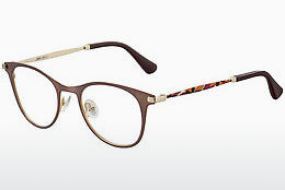 Eyewear Jimmy Choo JC208 AQU - Brown