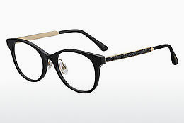 Eyewear Jimmy Choo JC209/F 807 - Black