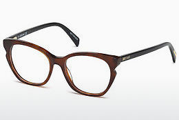 Lunettes design Just Cavalli JC0798 053 - Havanna, Yellow, Blond, Brown