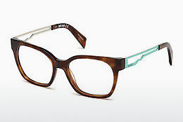 Lunettes design Just Cavalli JC0801 053 - Havanna, Yellow, Blond, Brown