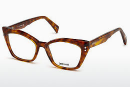 Lunettes design Just Cavalli JC0809 053 - Havanna, Yellow, Blond, Brown