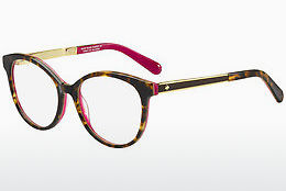 Eyewear Kate Spade CAYLEN S0X - Pink, Brown, Havanna