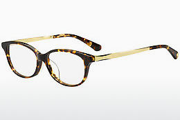 Eyewear Kate Spade DAELYNN/F 086 - Brown, Havanna
