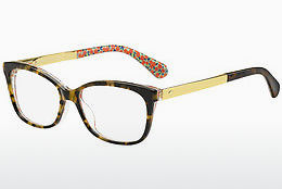 Eyewear Kate Spade JODIANN 2NL - Brown, Havanna, Green