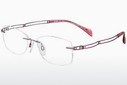 Lunettes design LineArt XL2069 RO - Rose