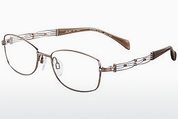 Eyewear LineArt XL2080 BR - Brown
