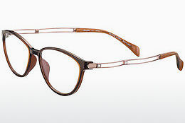 Eyewear LineArt XL2094 BR - Brown