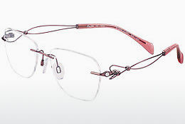 Lunettes design LineArt XL2096 RO - Rose