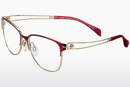 Eyewear LineArt XL2113 BU - Red