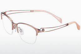 Lunettes design LineArt XL2114 RG - Or